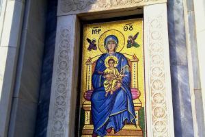 St Pelagia - Αγία Πελαγία