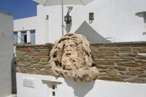 Pyrgos, Panormos - Πύργος, Πάνορμος