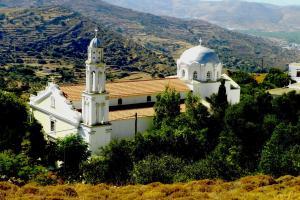Catholic Archbishopric Xinara - Καθολική Αρχιεπισκοπή Ξινάρα
